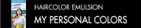 MY PERSONAL COLORS